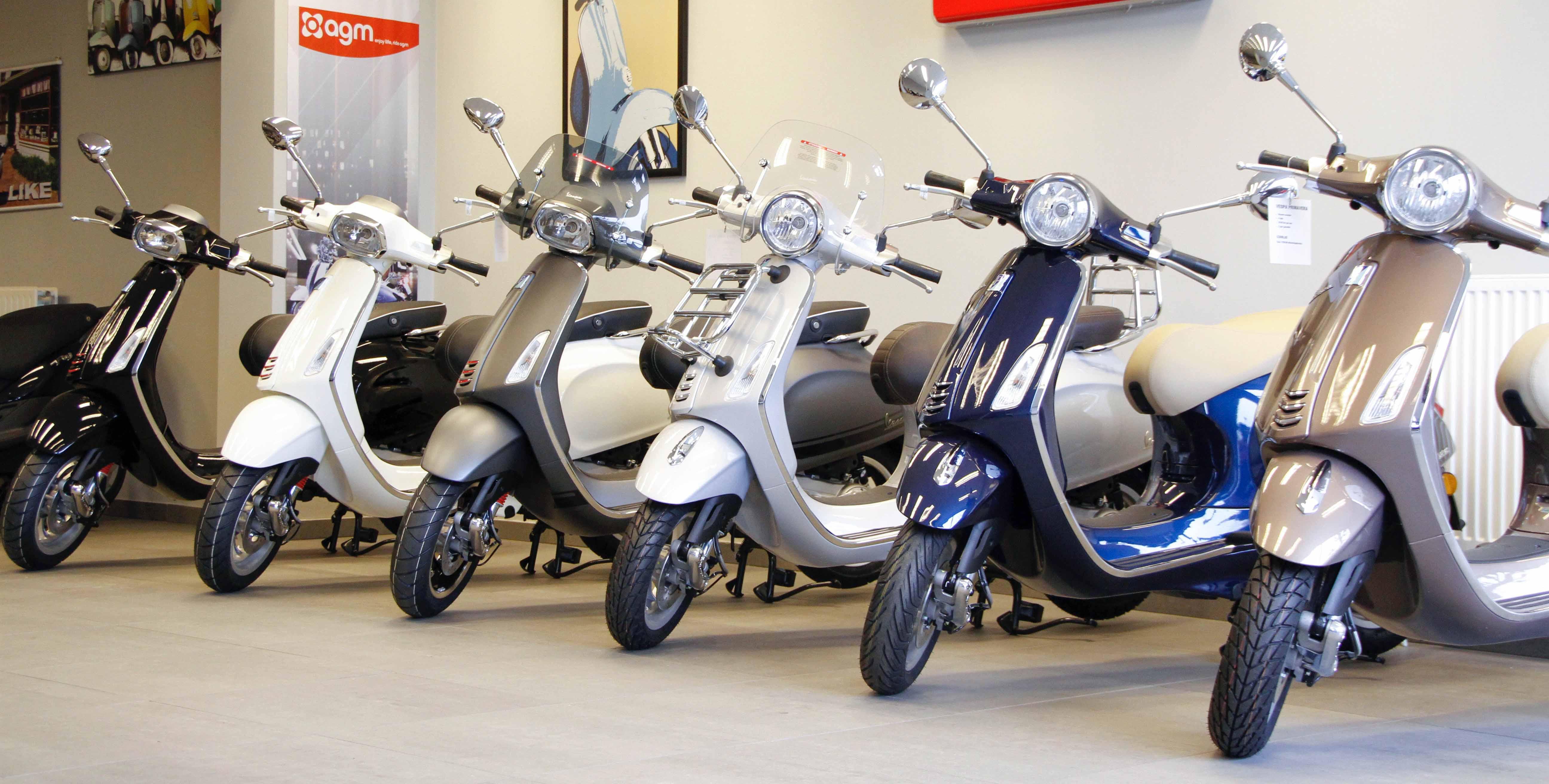 goedkope kymco scooter
